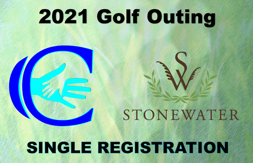 Single - Golf Registration