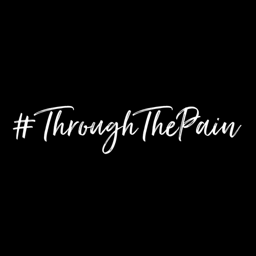 #ThroughThePain Contributer