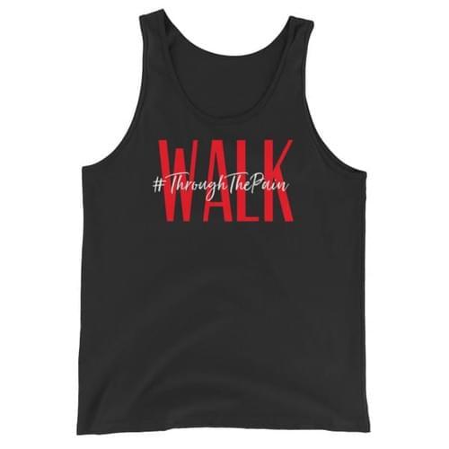 WALK #ThroughThePain