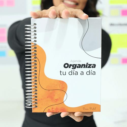 Agenda - Organiza tu día a día