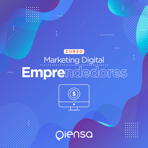 Curso: Marketing Digital para Emprendedores