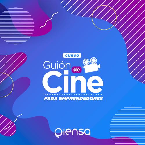 Curso: Guion de Cine para Emprendedores