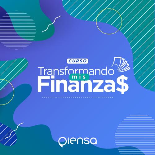Curso: Transformando Mis Finanzas