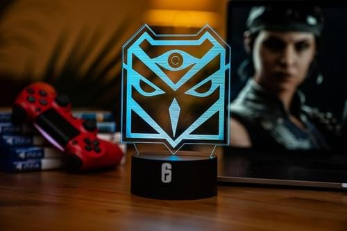 Rainbow Six Siege LED Light - Kali