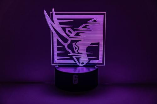 Rainbow Six Siege LED Light - Oryx