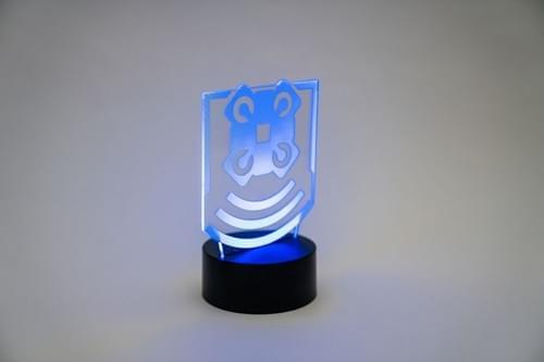 Rainbow Six Siege LED Light - Echo