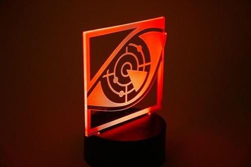 Rainbow Six Siege LED Light - Pulse