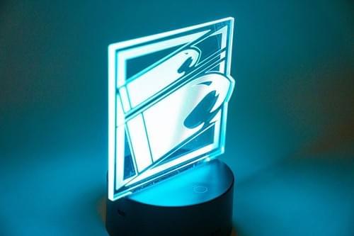 Rainbow Six Siege LED Light - Buck