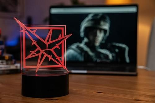 Rainbow Six Siege LED Light - Lesion