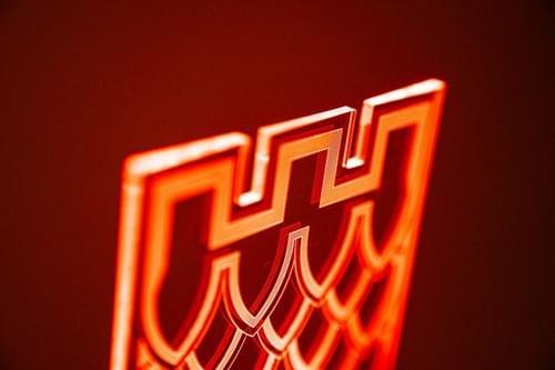 Rainbow Six Siege LED Light - Castle