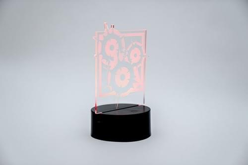 Rainbow Six Siege LED Light - Ying