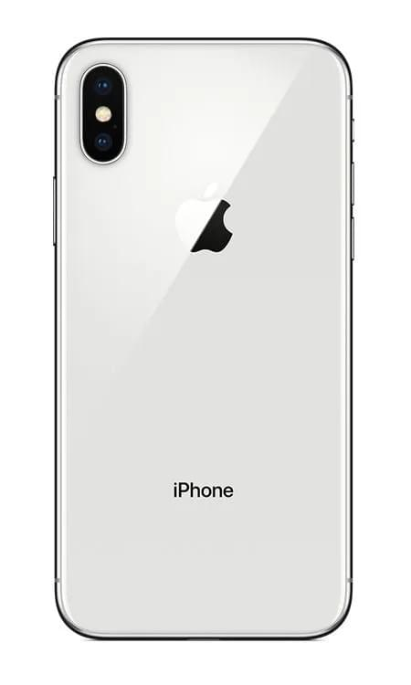 iPhone 10 64 Go Blanc - Occasion Or