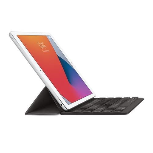Smart Keyboard Folio pour iPad Air (4ᵉ génération) et iPad Pro 11 pouces (2ᵉ génération) - Français