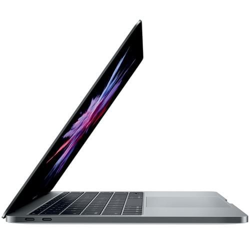 """MacBook 12"""" Retina (Début 2016) - Core m5 1,2 GHz - SSD 512 Go - 8 Go AZERTY - Français  1"""
