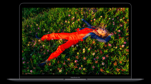 "MacBook Air 13"" M1 SSD 256Go - 8Go Ram"