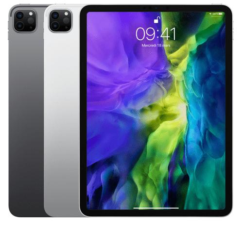 "iPad Pro 11"" 128 Go WIFI"