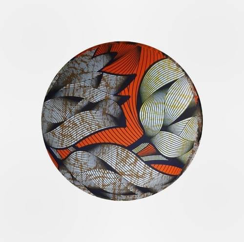 Modèle Ethnic Garuda // TOUTE DERNIERE PIECE - PUR WAX VLISCO