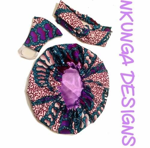 Nkunga Designs