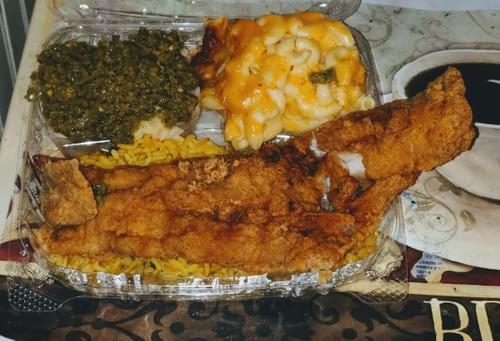 Sherrie's Caribbean Eats