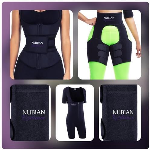 Nubian Resilience