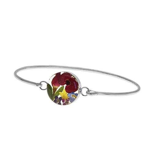 Virágos karperec (Cikkszám: 42255)