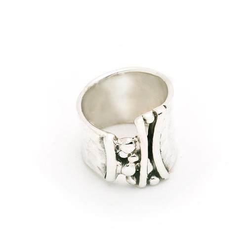 Design gyűrű (Cikkszám: 39877)