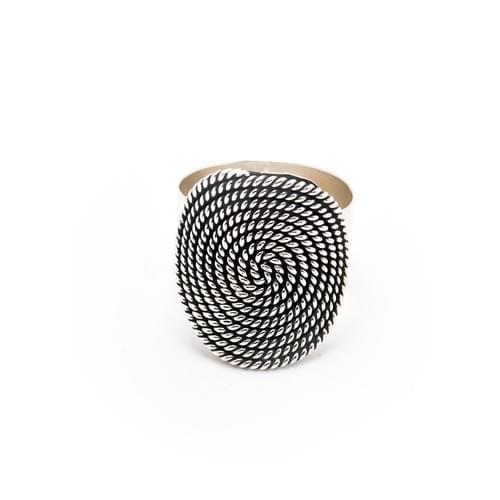 Spirál gyűrű (Cikkszám: 42296)