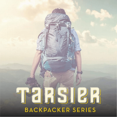 Sat: Tarsier: Backpacker Series