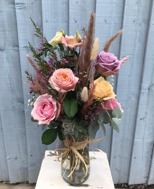 Florist's Pick Vase