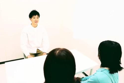 学習・キャリアサポート(30分)/ご家族からのご相談(30分)