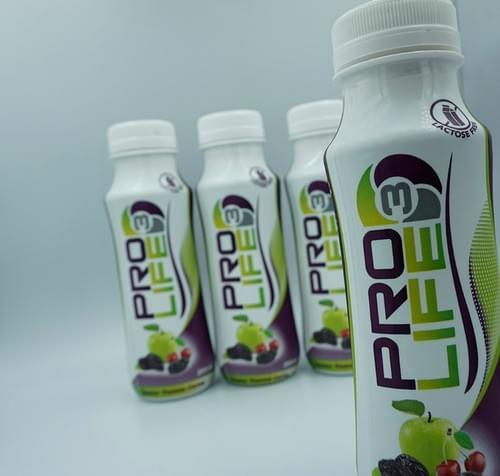 Pro Life 3, het drankje dat het Leven van Senioren zal veranderen!