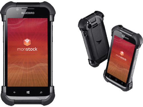 Mobile Professionnel durci / renforcé
