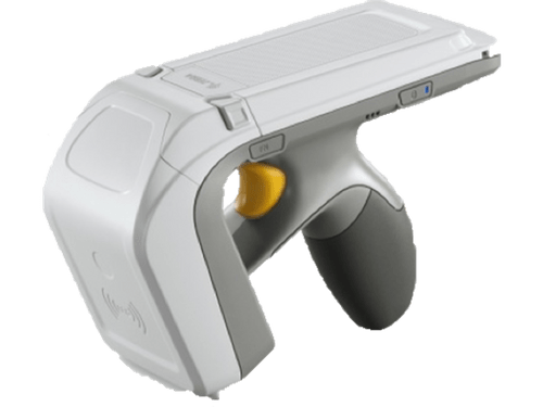 Scanner RFID