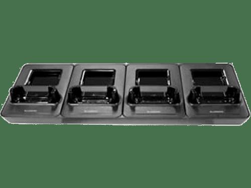 Adapteur d'alimentation adapté pour 4 mobiles - EF500