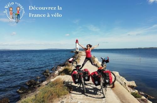 Le Vélo Voyageur, le voyage à vélo