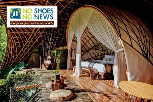 No Shoes No News, le voyage respectueux