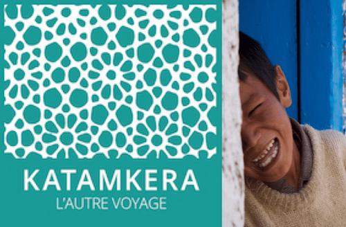 Katamkera, le voyage écologique & solidaire