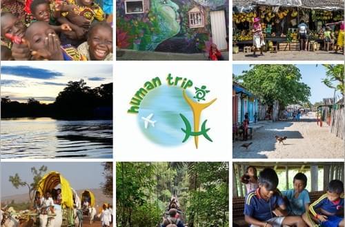 HumanTrip, le voyage nature & solidaire