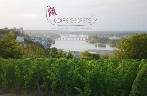 Loire Secrets, séjours insolites Made in Loire