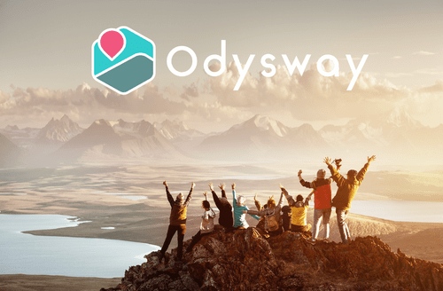 Odysway, le voyage immersif et responsable