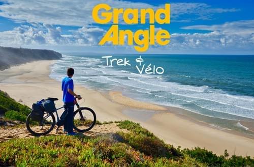 Grand Angle, le voyage nature et culture