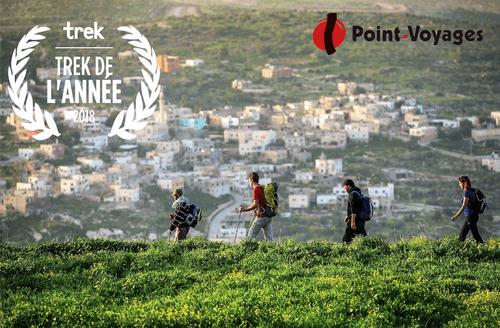 Point Voyages, le voyage éthique & solidaire