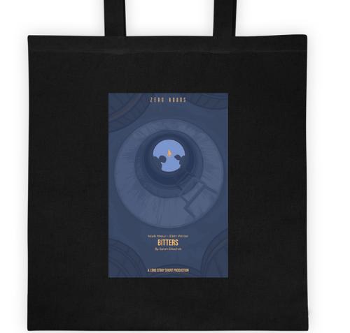 Bitters - Tote Bag