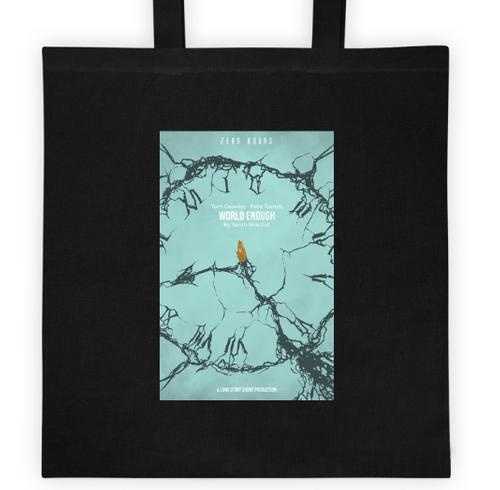 World Enough - Tote Bag