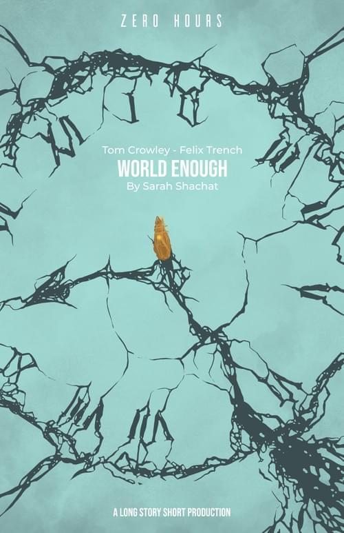 World Enough - Poster