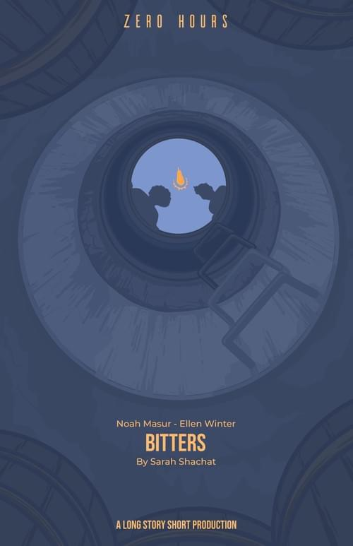 Bitters - Poster