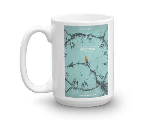 Those Familiar Spirits - Mug
