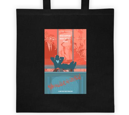 Those Familiar Spirits - Tote Bag