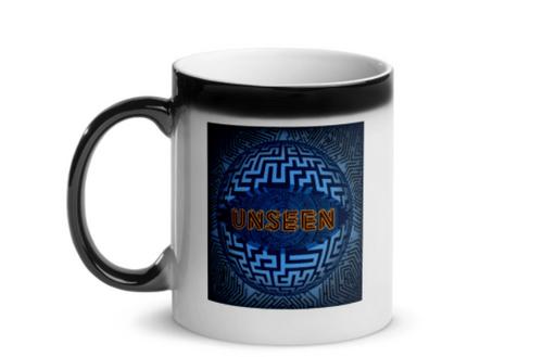 Unseen Magic Mug