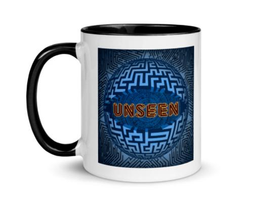 Unseen Witness Mug